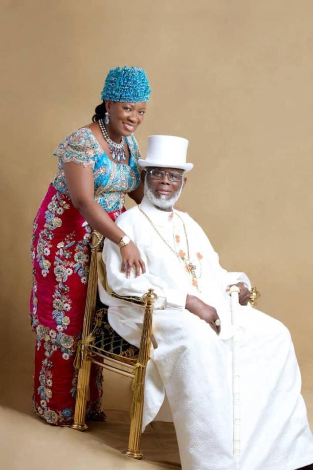 High Chief O. B. Lulu-Briggs: A legacy that refined culture