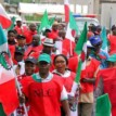 NLC decries harassment of healthcare workers by security agents