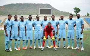 Niger Tornadoes, League