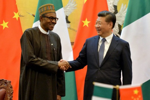 Chinese imports from Nigeria increased by more than 70% ―Envoy