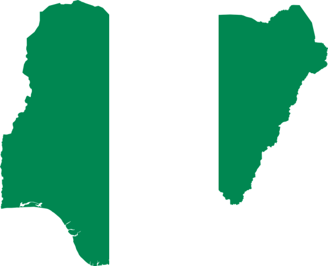 Nigeria and new economic status in Africa