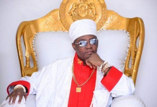 Oba of Benin Ewuare e1557431895617
