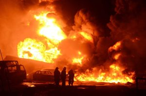 NNPC pipeline leakage: LASG averts fire tragedy in Baruwa, Alimosho