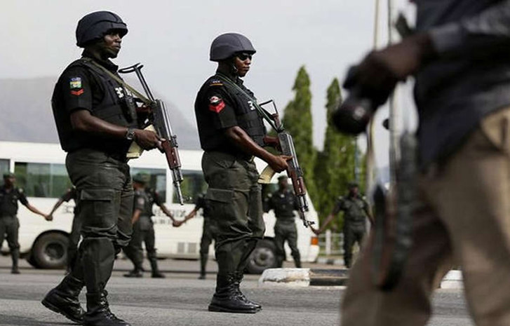 Police kill 3 armed robbery suspects in Onitsha - Vanguard News