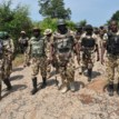 Medical doctor, Nurse others rescued from Boko Haram by Troops after fierce battle in yobe
