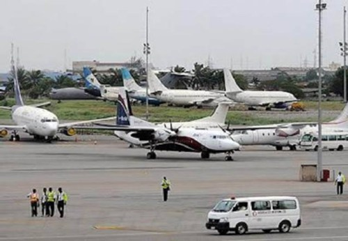 NCAA lists five airports to commence operations on 21st June
