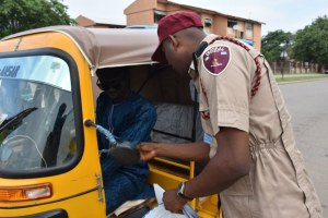 Police arraigns two FRSC personnel over alleged murder