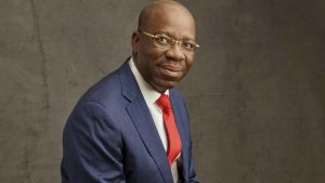 Obaseki tasks Edo residents on enrolment into Social Health Insurance Scheme