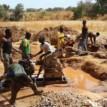 FG warns speculators to leave mine sites