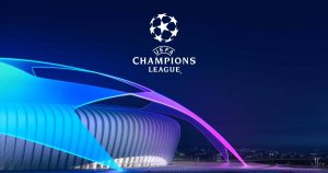 Champions League, Carabao Cup