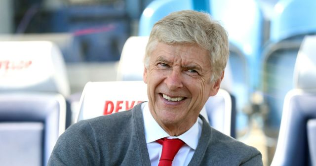 Arsenal tried to sign Pique, Fabregas and Messi ? Wenger