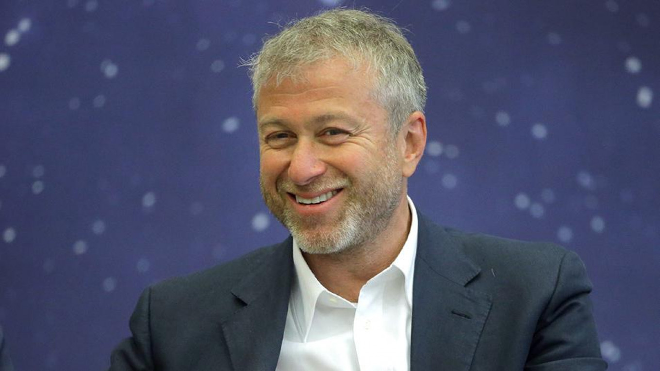 EPL: Abramovich takes decision on selling Chelsea