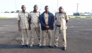 Navy, Immigration, Kidnap