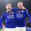 Leicester 2-0 Arsenal: Brendan Rodgers' side move nine points clear of Gunners