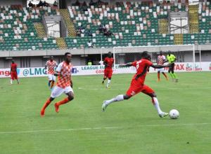Makinwa, Katsina United, NPFL, Akwa United