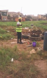 NNPC pipeline leakage: LASG averts fire tragedy in Baruwa, Alimosho