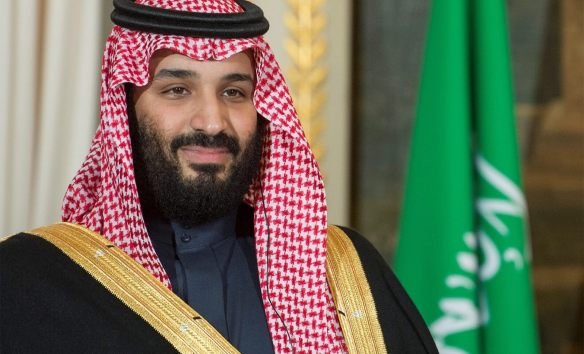 Saudi Arabia, Restaurants