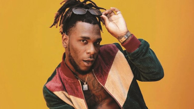 Burna Boy leads Apple's 2019 top 10 streamed songs sub-Sahara Africa