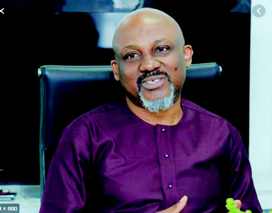 Govt should provide enabling environment for businesses  to thrive  —Akinmade, Regus Vice Chair