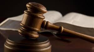 2 men in court for allegedly stealing car worth N2.5 million