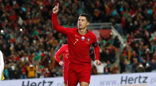 PSG Chief Al-Khelaifi hails Ronaldo's 'extraordinary strength of character'