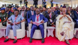 Alaghodaro 2019: My reforms, people-oriented policies'll earn me a second term — Obaseki