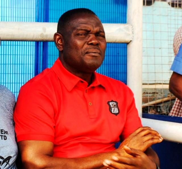 Stanley Eguma, Rivers United, Sunshine stars