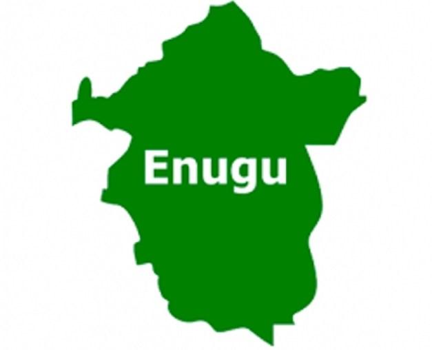 Fire guts section of Kenyetta Market in Enugu