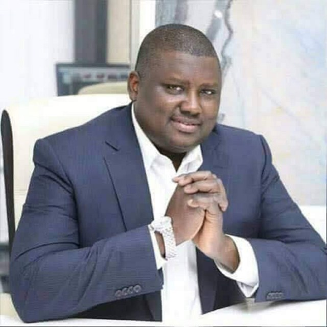 Maina is not getting any presidential treatment in Kuje prison as alleged -Family