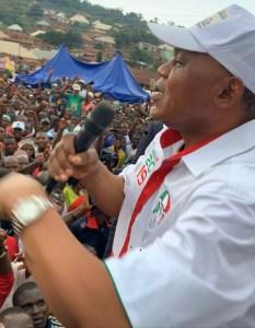Kogi, APC, PDP