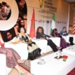 Minister Ramatu, Magnafaith tackle gender inequality, violence against women, say African women must unite