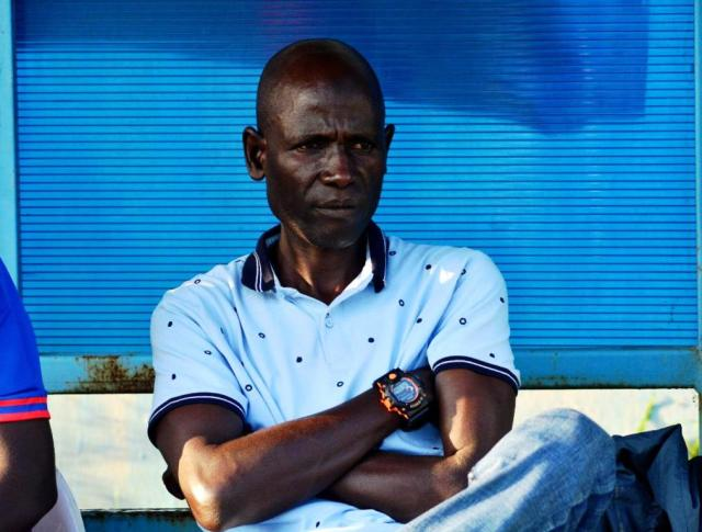 Adamawa United will bounce back from Enyimba defeat, promises Bello