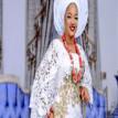 Naomi and Ooni Ogunwusi: One year of marital bliss