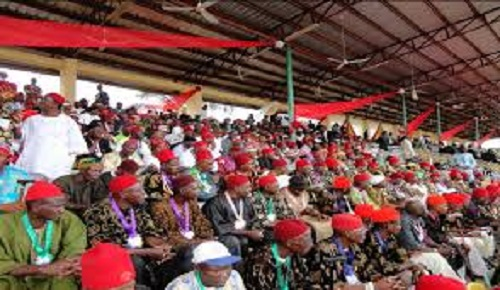 Group urges South East governors to fulfill electioneering promises
