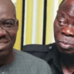 Edo APC chaos, Iyamho attack: Story of alleged betrayal of Oshiomhole