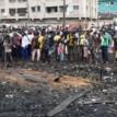 Okobaba Fire: Sanwo-Olu promises succour to victims