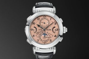 Patek Philippe, Watch, Luxury