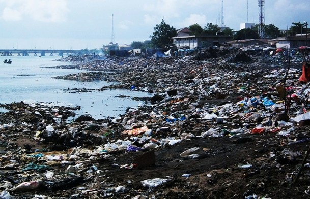 Abia council to prosecute landlords channelling waste to roads