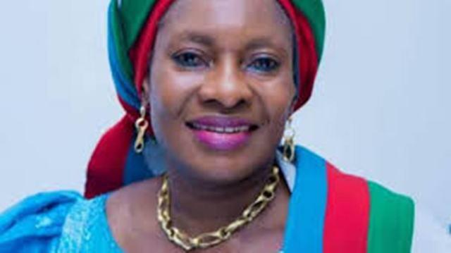 National Women's Dialogue