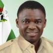 SHAIBU, EDO DEP GOV, AT 50:Despite our political differences, Oshiomhole is my father