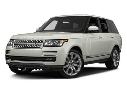 US Customs seizes Range Rover destined for Nigeria