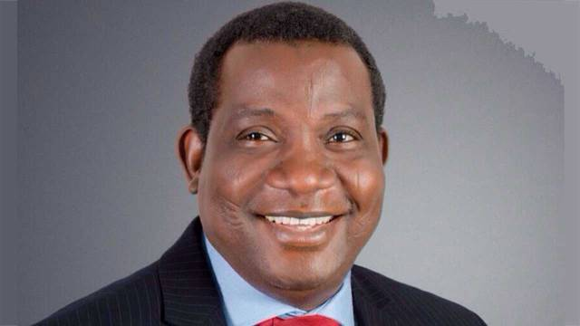 Lalong rejoice with Kaigama over appointment