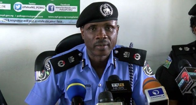 A-Ibom CP orders investigation of killing of civilian allegedly by officer