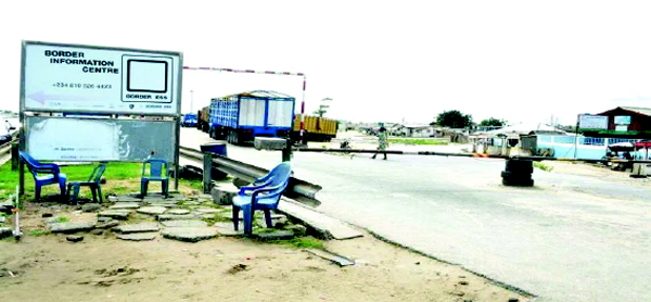 'Border closure'll end menace of turning Nigeria to dumping ground'