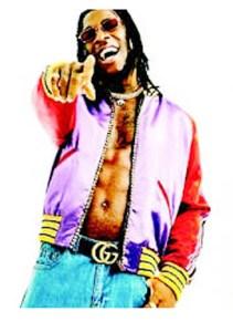 Burna Boy, Grammy
