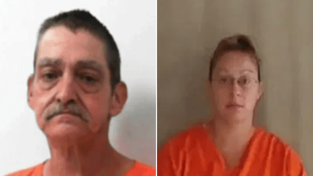 Dad married daughter, had sex with her weeks after boyfriend was killed