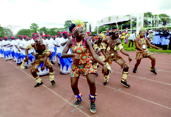 When Imo State returned to NAFEST