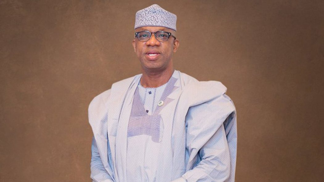 Get ready to work, Gov Abiodun charges cabinet members - Vanguard