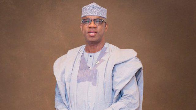 In Ogun, we don't rely on oil money from Abuja – Gov Dapo Abiodun