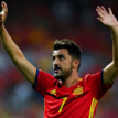 Spanish record goalscorer David Villa announces his retirement